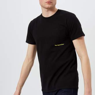 Edwin Men's Teide Beast T-Shirt