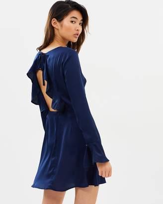 The Fifth Label Palladium Long Sleeved Dress