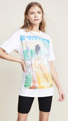 Sonia Rykiel Graphic T-Shirt