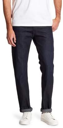 "Levi's 513 Slim Straight Scraper Jeans - 30-34\"" Inseam"