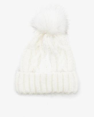 6f5bf1888 White Pom Pom Hats For Women - ShopStyle Canada