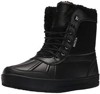 Nautica Men's Lockview Ankle Boot