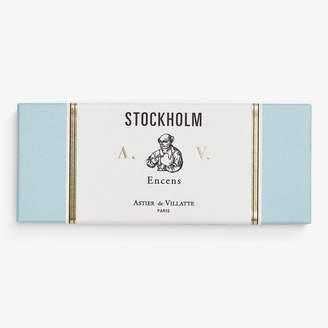 Astier de Villatte Incense Box Stockholm