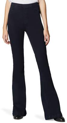 Blank NYC BLANKNYC Pull On Flare Leg Jeans