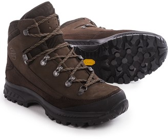 Hanwag Canyon Futura Hiking Boots - Leather (For Women) $119.99 thestylecure.com
