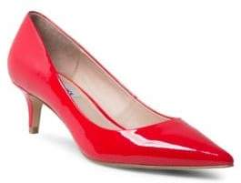 Steve Madden Sabrinah Patent Leather Pumps