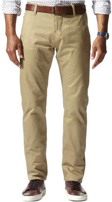 Dockers® Slim Tapered Fit Alpha Khaki Pants $68 thestylecure.com