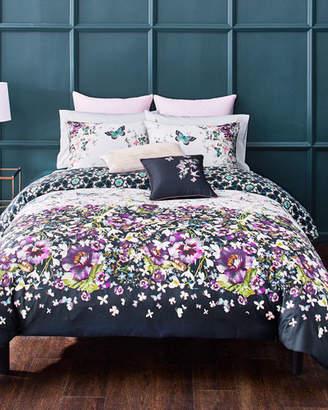 Ted Baker Entangled Enchantment Twin Comforter Set