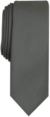 INC International Concepts I.n.c. Men Diamond Solid Skinny Tie