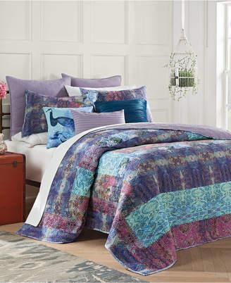 Tracy Porter Juniper Twin Quilt Bedding