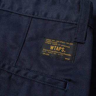 Wtaps WTAPS Khaki Tight Chino