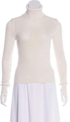 Michael Kors Turtleneck Knit Sweater
