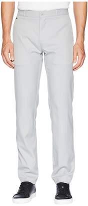 Lacoste Golf Gabardine Pants Men's Casual Pants