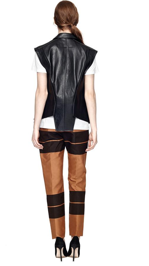 Givenchy Leather Vest