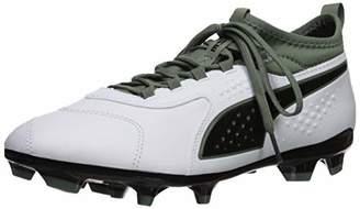 Puma Men's One 3 LTH FG Soccer Shoe