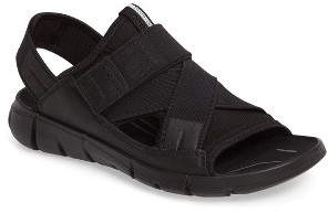 Women's Ecco Intrinsic Sandal $119.95 thestylecure.com