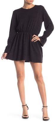 The Fifth Label Flute Long Sleeve Dress