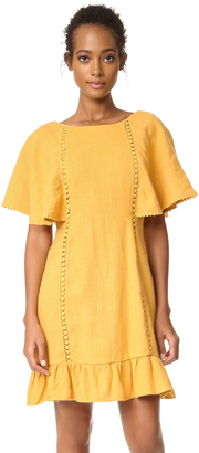 Moon River Must Dress $88 thestylecure.com