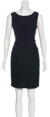 Rachel Zoe Sleeveless Mini Dress