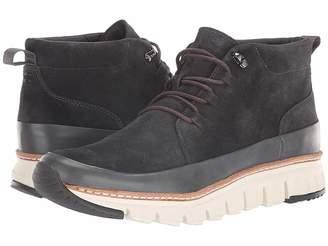 Cole Haan Zerogrand Rugged Chukka Men's Shoes