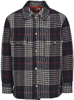 Isabel Marant Gervey Shirt Jacket