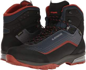 Lowa Irox GTX Mid Men's Shoes