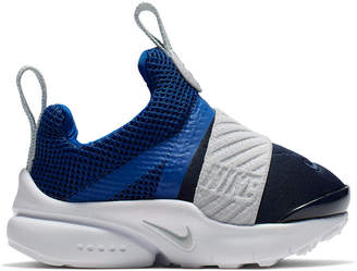 6c30fe3f60dd Nike Toddler Boys  Presto Extreme Running Sneakers from Finish Line