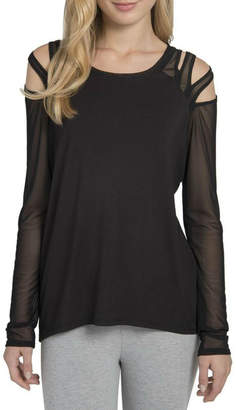 Lysse Aster Cutout Top