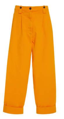 N°21 N 21 Cropped Trouser