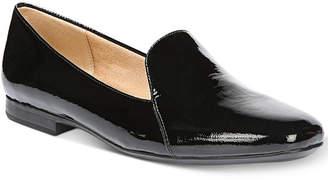 4b45afa0d60 Black Patent Flats Naturalizer - ShopStyle