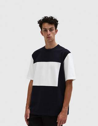 Marni S/S T-Shirt in Blue/Navy