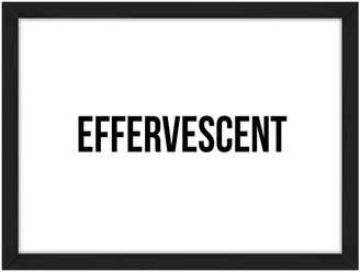 PTM Images Effervescent