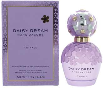 Marc Jacobs Daisy Dream Twinkle Eau de Toilette Spray, 1.7 oz