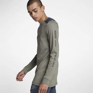 "Nike Sportswear ""AF-1"" Men's Long Sleeve Top"
