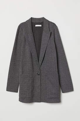H&M Jersey Jacket - Gray