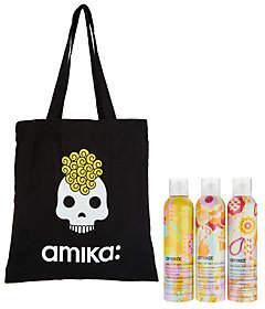 Amika 2nd Day Slay 3 Piece Haircare Set