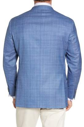 David Donahue Arnold Classic Fit Sportcoat