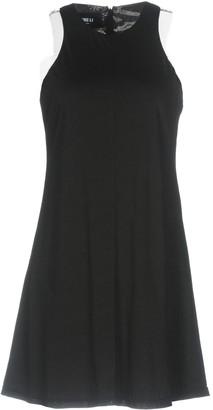 Yang Li Short dresses