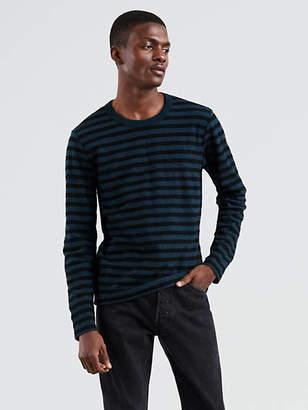 Levi's Slub Long Sleeve Tee T-Shirt