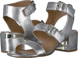 Tahari Women's TA-Dalton Heeled Sandal