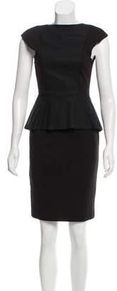 Ted Baker Sleeveless Knee-Length Dress