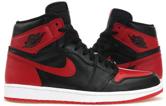 Jordan 1 Retro High Homage To Home Chicago (Numbered)