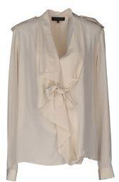 Barbara Bui Long sleeve shirts
