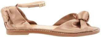 Charlotte Olympia Cloth sandal