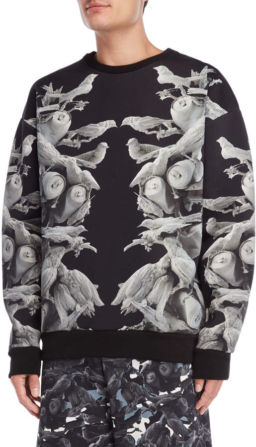 This Is Not Clothing Birds of Paradise Sweater
