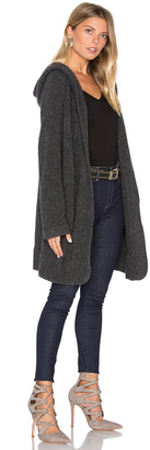 Inhabit Drape Cardigan $429 thestylecure.com