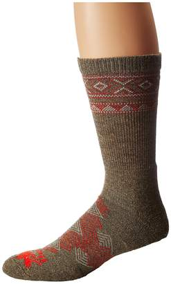 Thorlos Outdoor Traveler Crew Cut Socks Shoes
