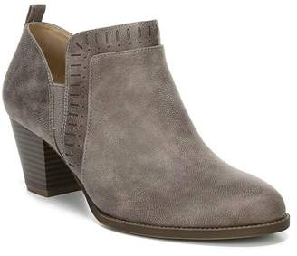 LifeStride Jovie Block Heel Bootie