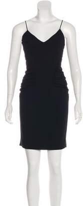 L'Agence Sleeveless Mini Dress w/ Tags