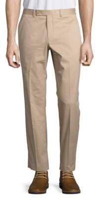 Lauren Ralph Lauren Cotton Chino Pants